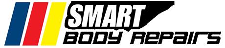 Smart Body Repairs Logo